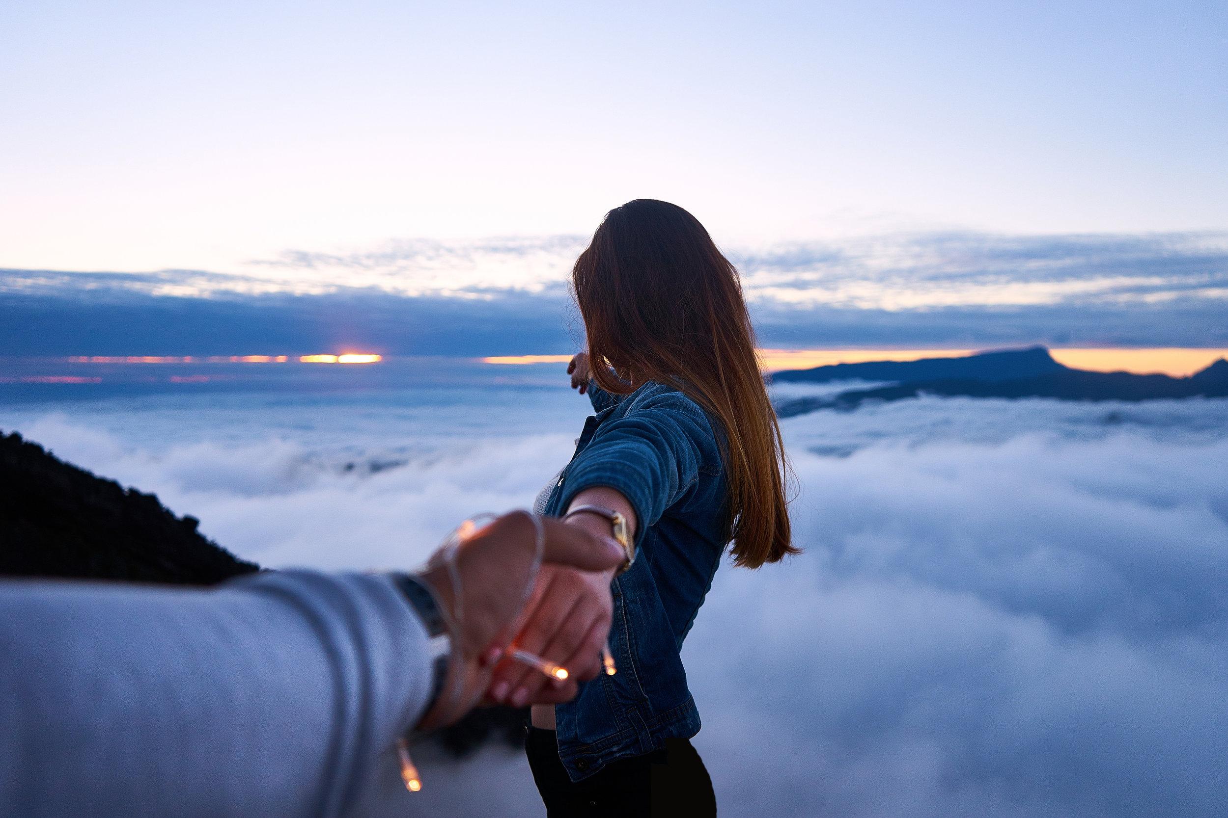Destinos Románticos - Sin gastar una fortuna…