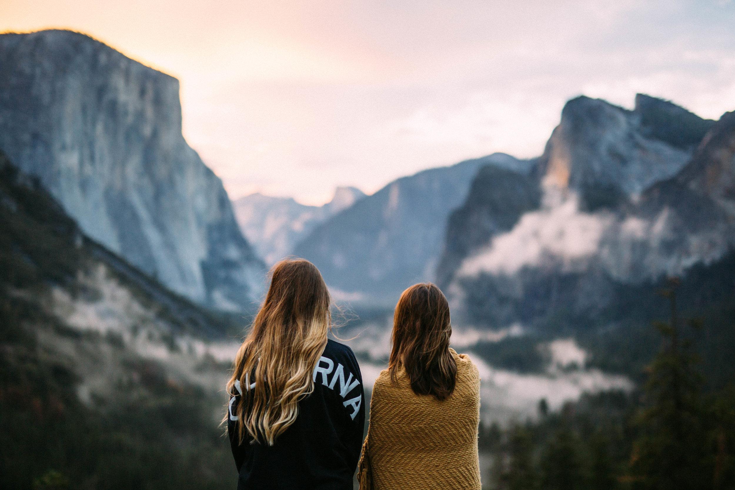 Viaja con Mamá - Será una experiencia inolvidable…