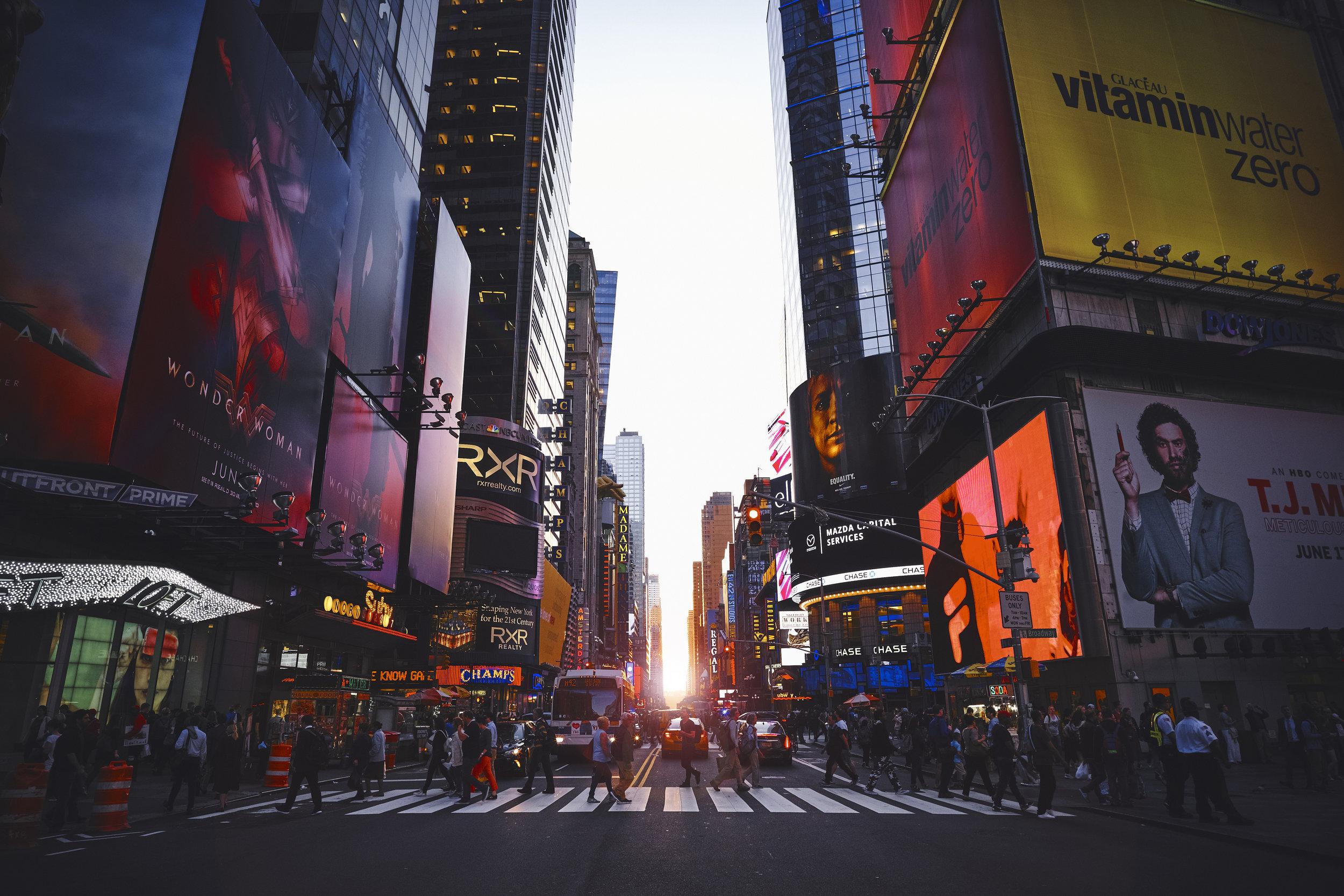 New York - Tiene más de 10 mil restaurantes y puestos de comida…