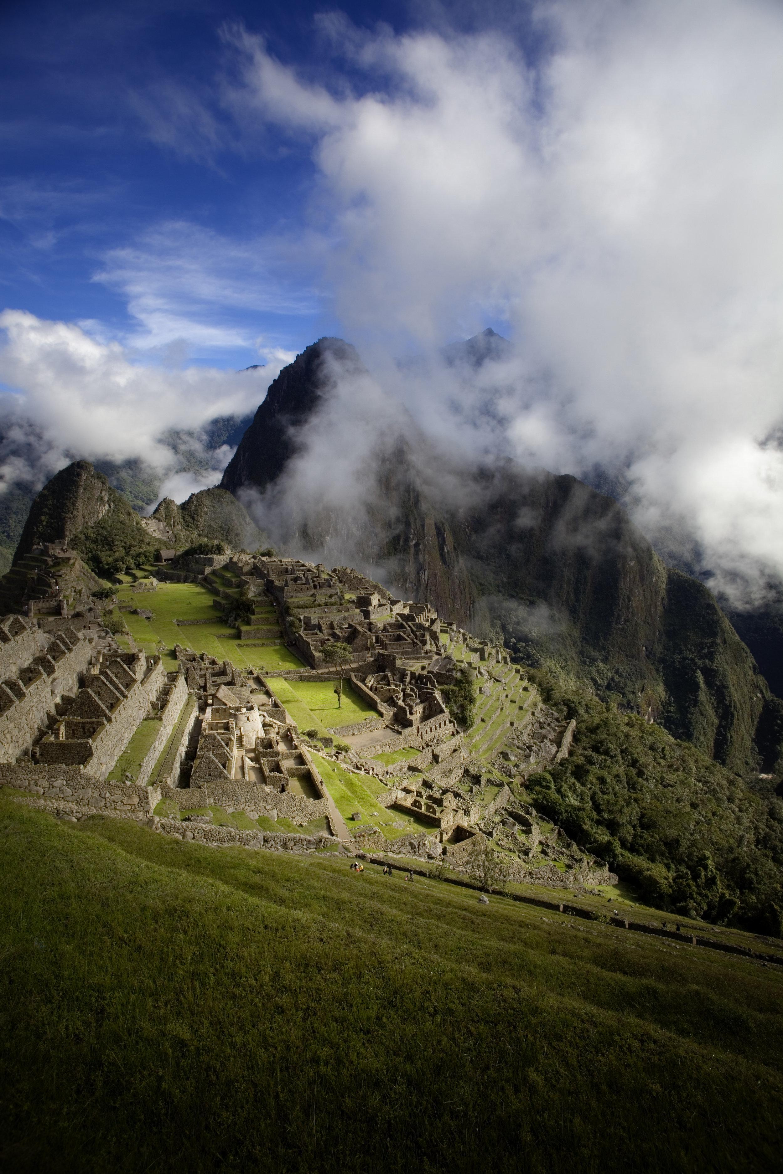 Un proyecto - Que hacer posible el sueño de muchos viajeros