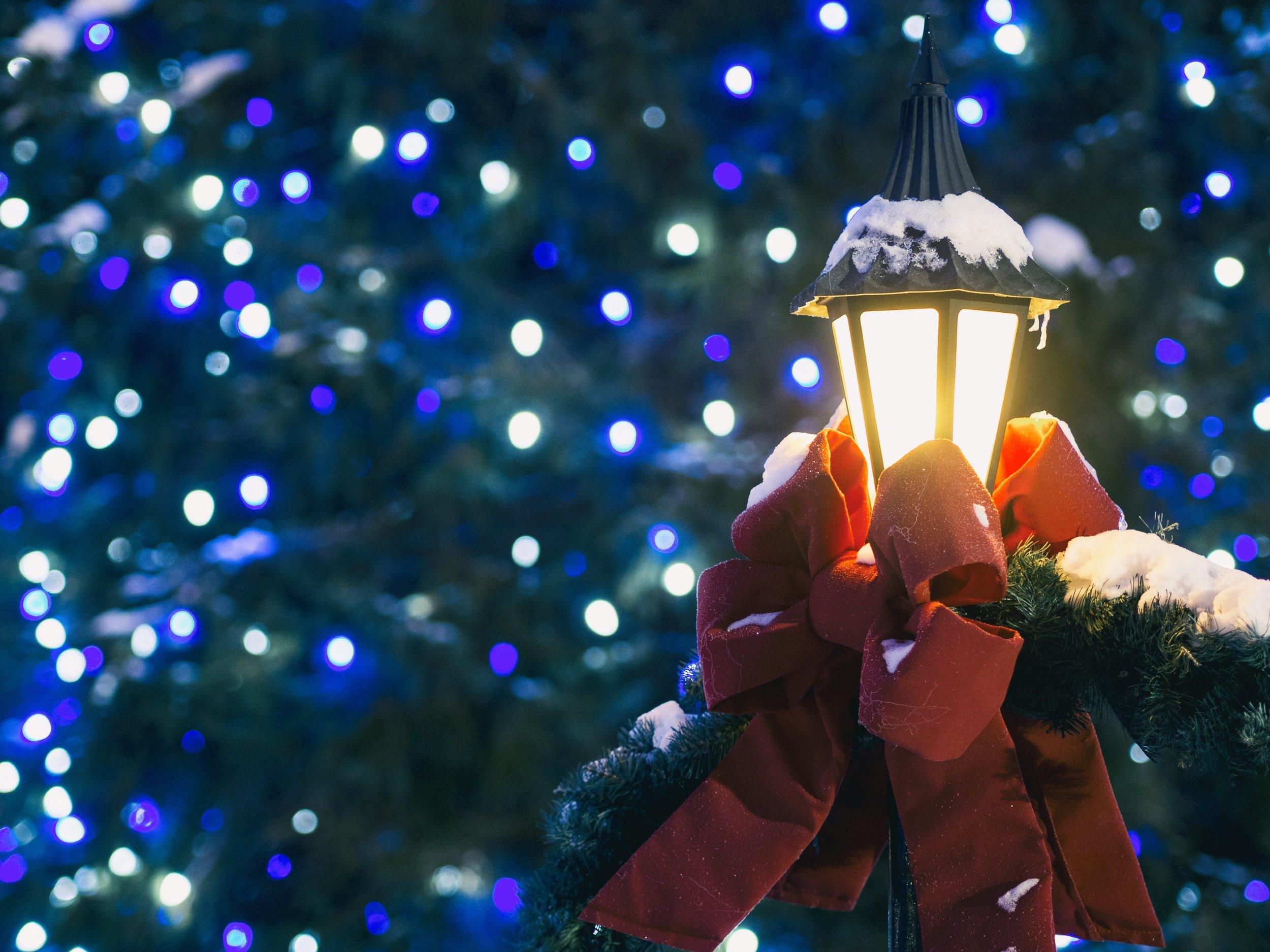 Mejores Navidades - Alrededor del Mundo