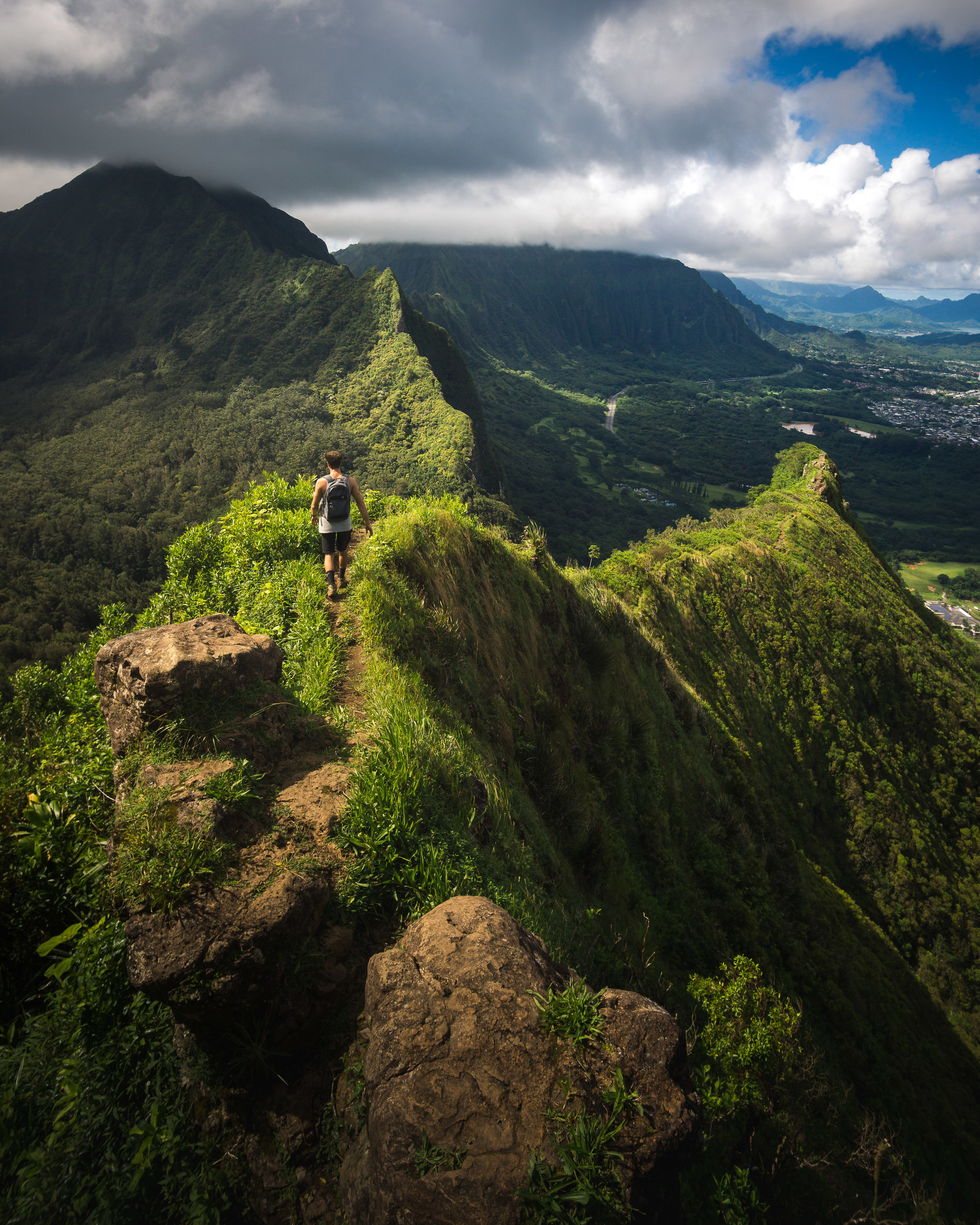 Hawaii… - ¡Te está esperando!