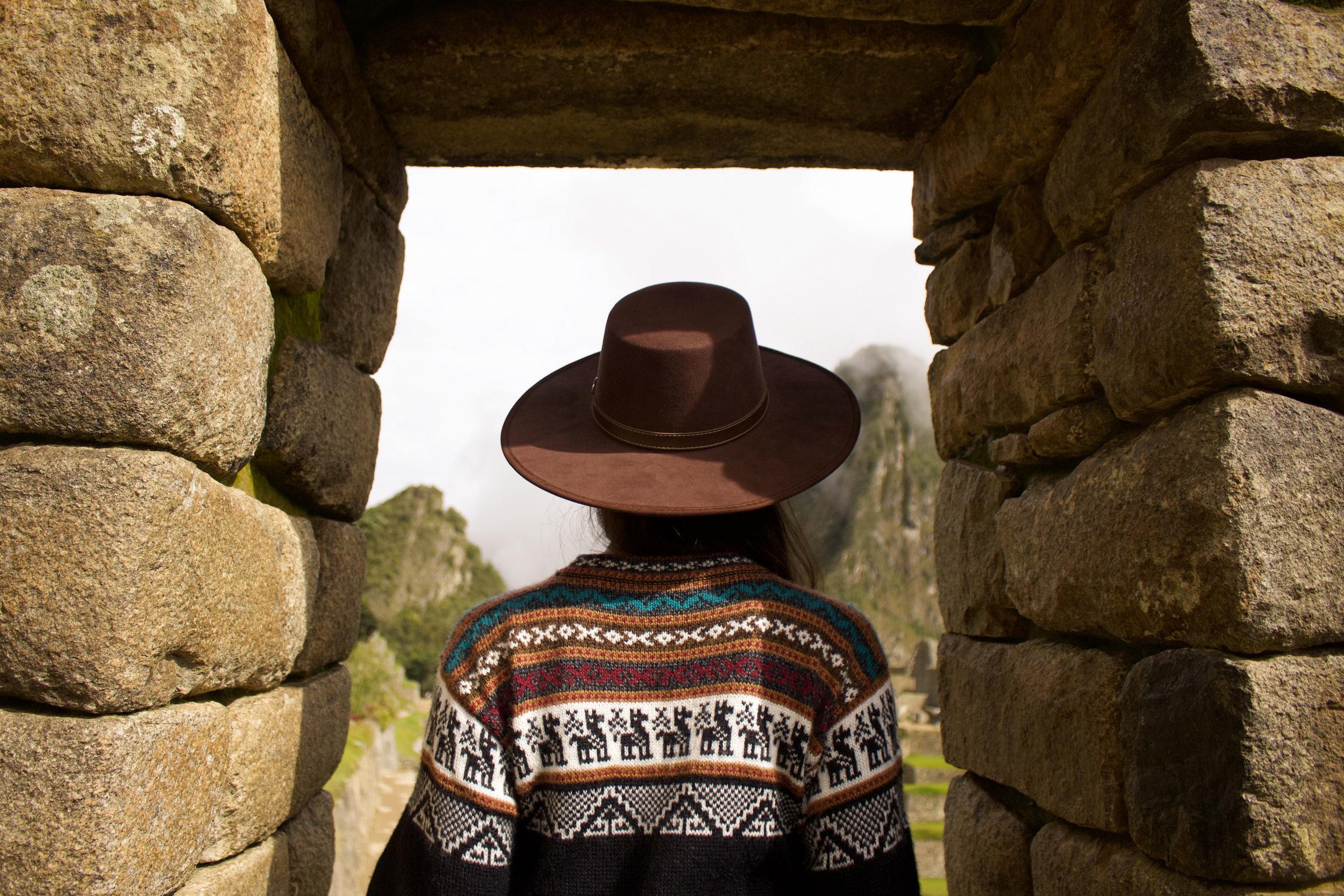 Perú… - Uno de los mejores destinos del Mundo