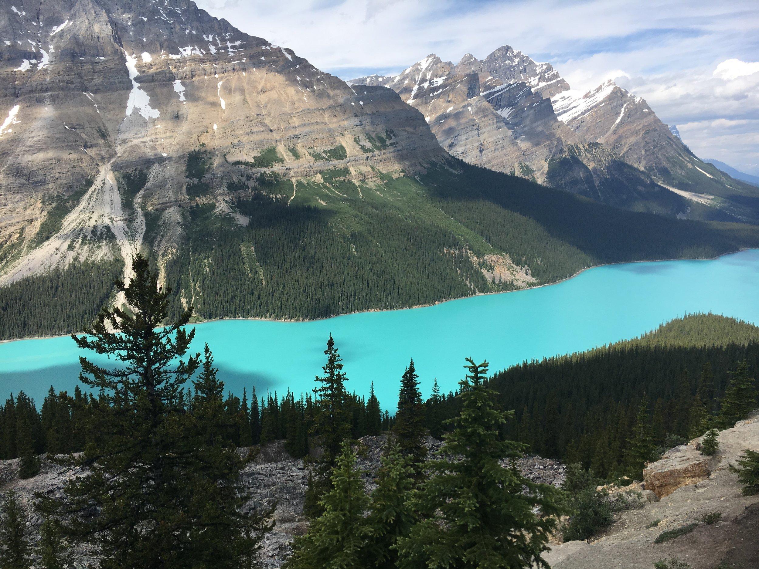 Canadá - Es uno de los países más hermosos del Mundo