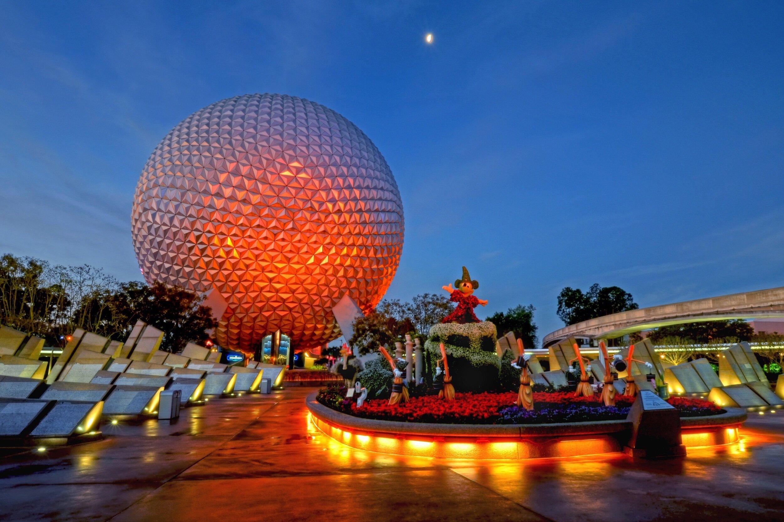 Si vas a Orlando… - Aprovecha los eventos de temporada