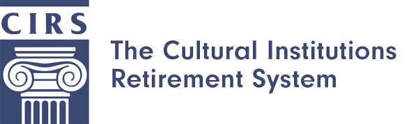 Cultural Institutions Retirement System.png