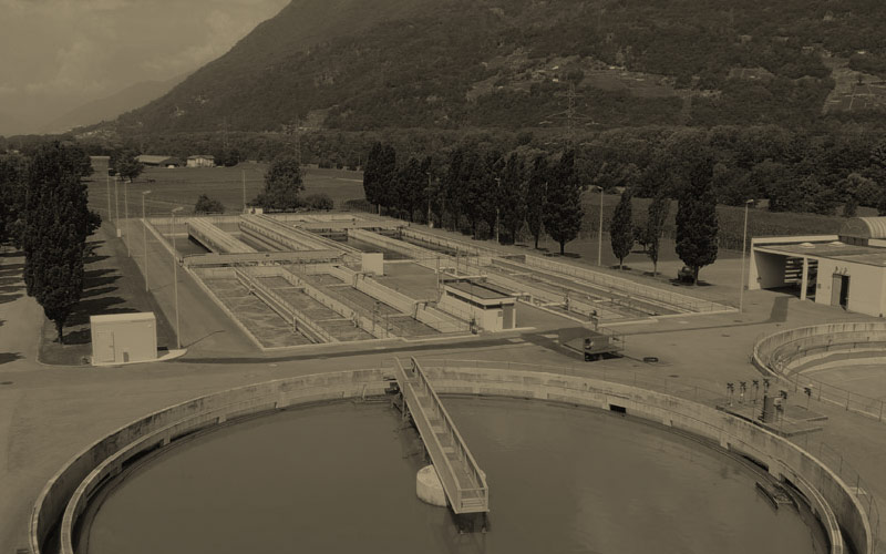 Depurazione acque -