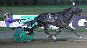 Racing Hill & Brett Miller