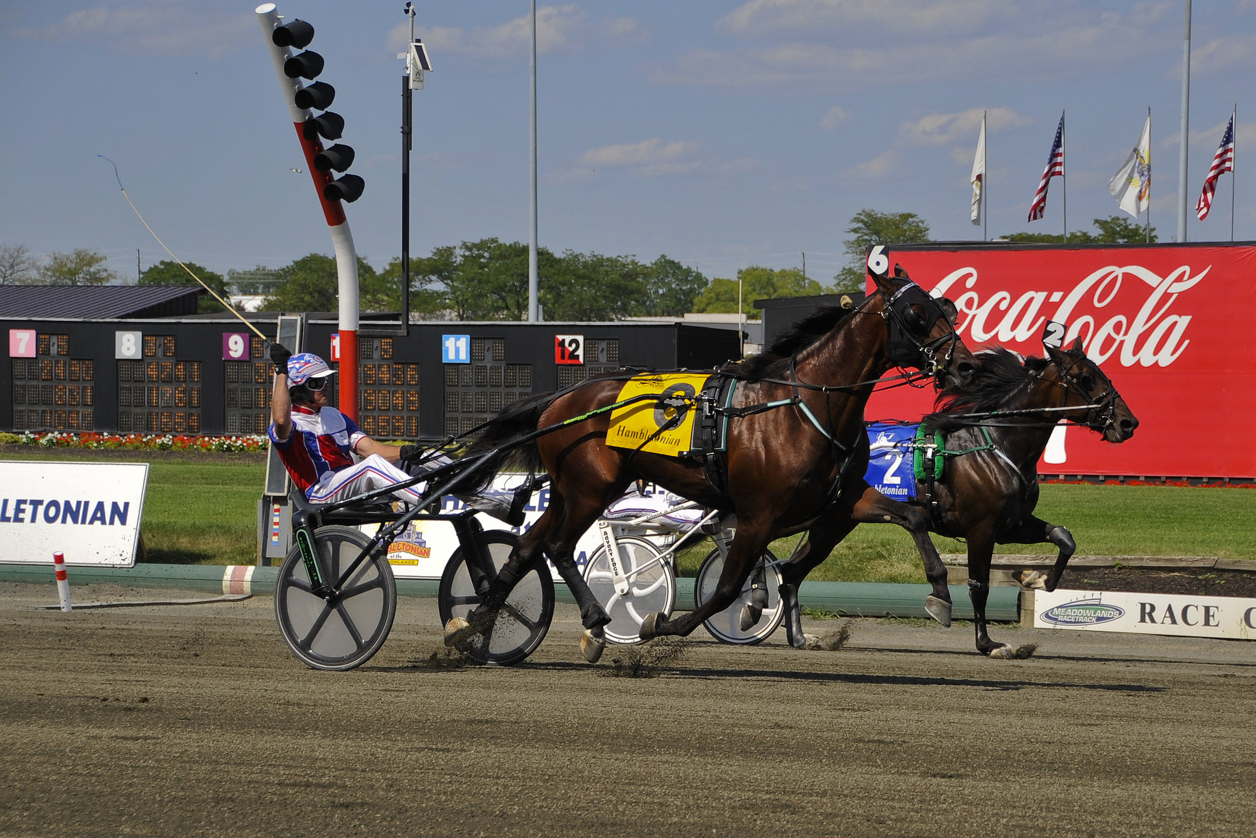 Hambletonian finish 2.JPG