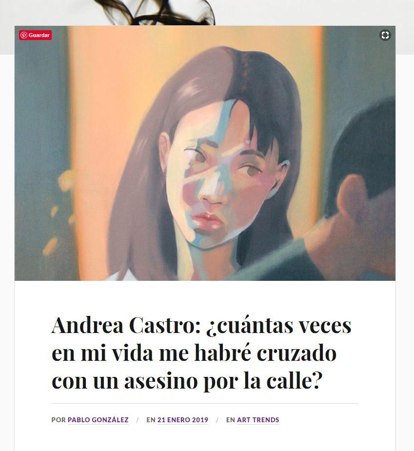 Malatinta Magazine - 2019