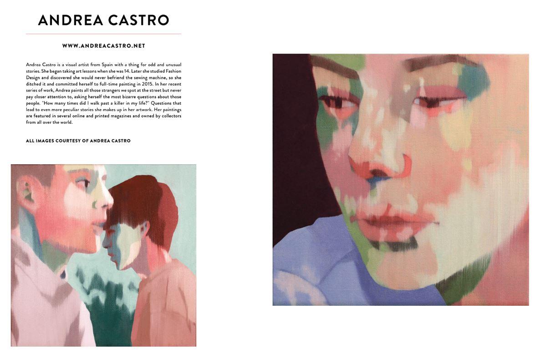 Create Magazine (Printed) 2019