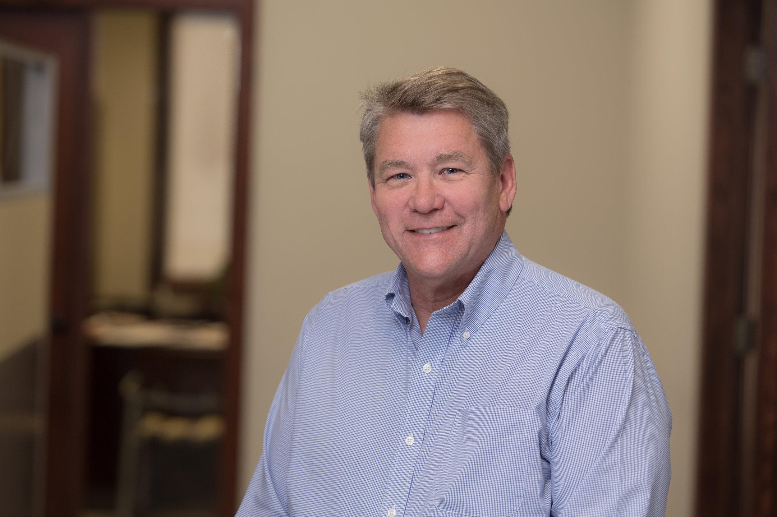 Bill Schultz - Benefits Manager