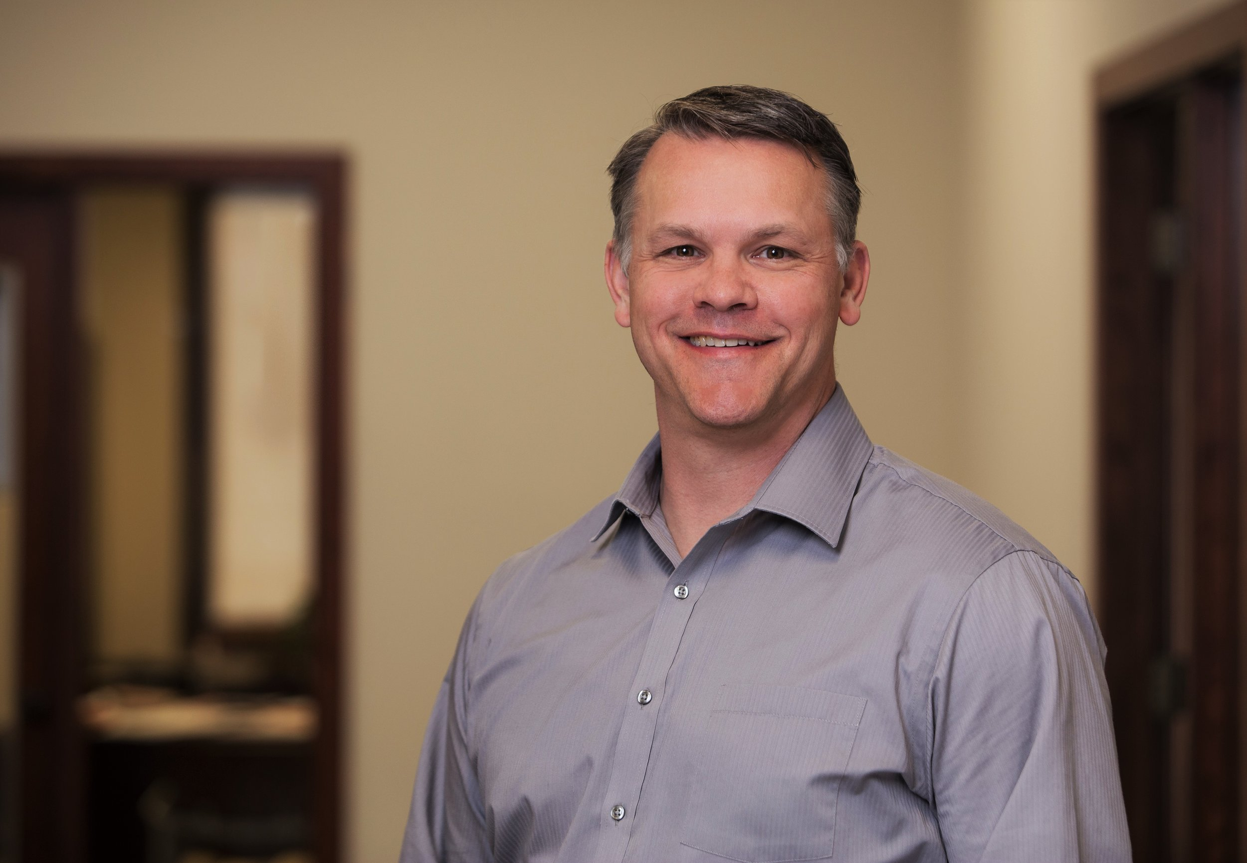 Chris Stroup - Benefits AdvisorChris started at Vaaler Insurance in July of 2018. He graduated from North Dakota State University, and spent 25 years in education as a teacher and coach. His hobbies include golf, running, reading, and spending time with his wife and two daughters.