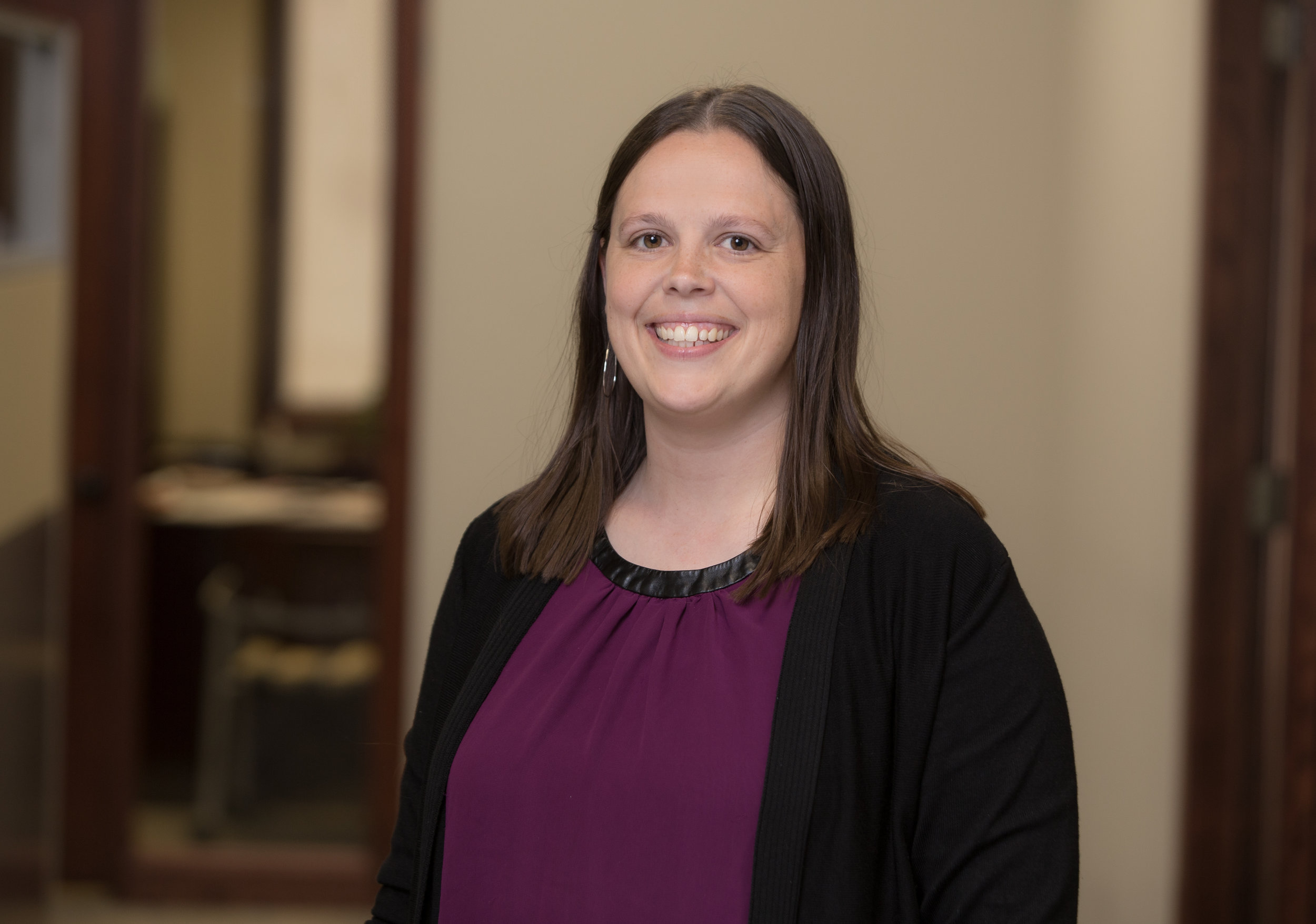 Jessica Holmes - Account ExecutiveJessica resides in Moorhead, MN. She started at Vaaler Insurance in March of 2019. In her free time she enjoys basketball, football, softball, and baseball.