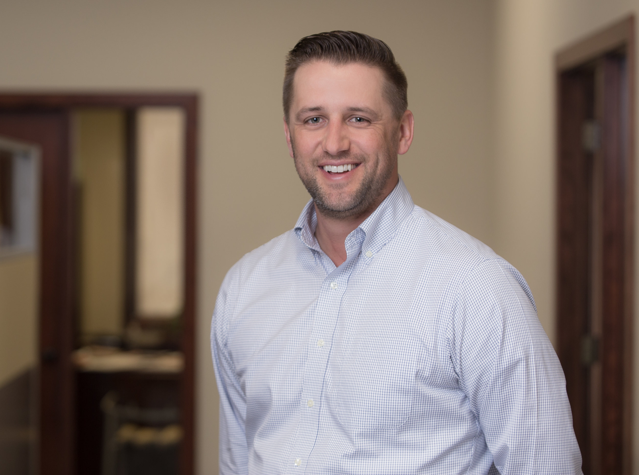 Josh Persons - Insurance & Risk AdvisorJosh Persons is a graduate from the University of Minnesota with a B.S in Business Marketing and Education. He has been in the insurance industry for three years and has received his CLCS (Commercial Lines Coverage Specialist) designation. Josh has been a part of the team at Vaaler since January 2019. His specialty is developing solutions that are specific to each client's situation. Josh was born and raised in Fargo, North Dakota. He enjoys hunting and fishing, and was a professional golfer before he began selling insurance.