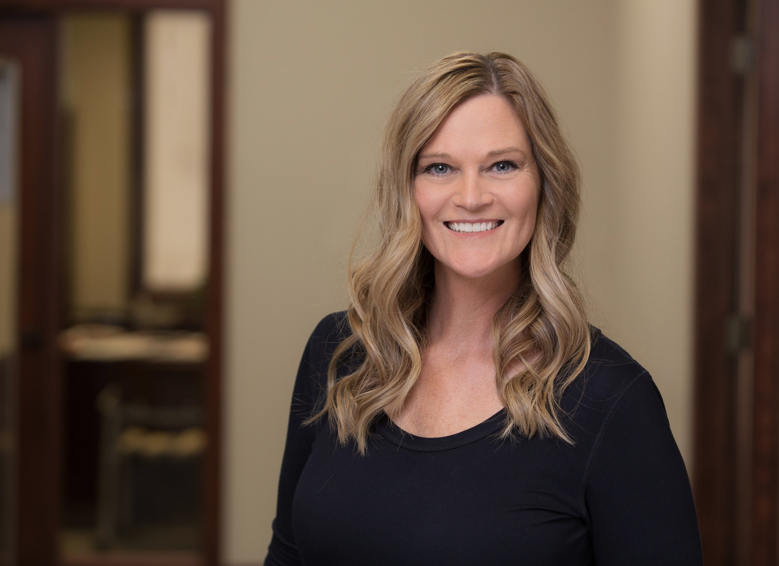 Jennifer Rudnick - Customer Service Representative Jennifer grew up in Moorhead, MN and is now a resident of West Fargo, ND. She joined the Vaaler team in 2018. Before coming to Vaaler, she worked as a Customer Service Manager and bookkeeper.