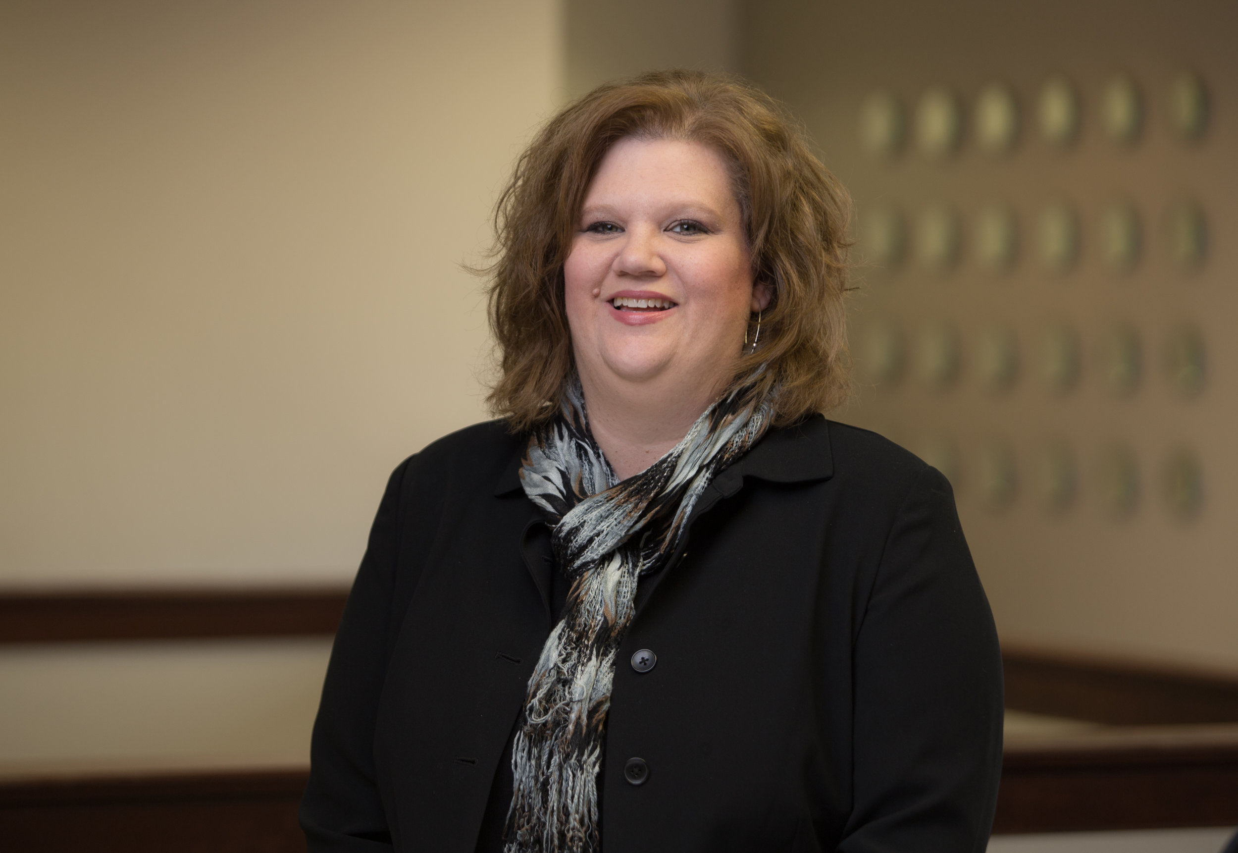 Jill Hulum - Customer Service RepresentativeJill lives in Grand Forks, ND. She joined the Vaaler team in March of 2019. She has her degree in Science and Social Work. In her free time she enjoys reading, listening to music, and being with her family.