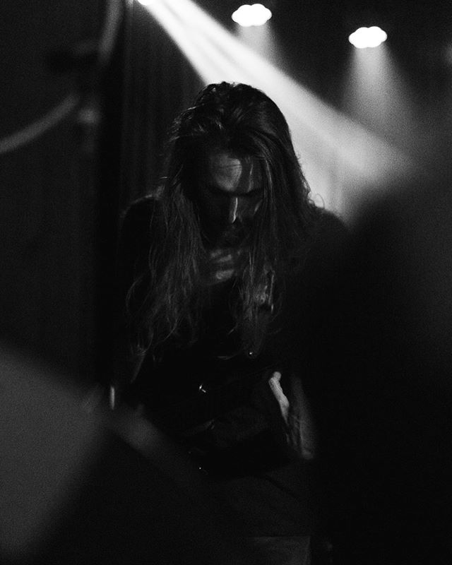 """Strip me of my morality"" . 📷: @warepd . #wh #weepinghour #woetothoseatease #hunger&thirst #new #album #debut #record #songs #metal #metalcore #progressivemetal #progressivemetalcore #djent #thall #lyrics #spotify #itunes #googleplay #applemusic #guitar #guitarist #legator #evh #fender #line6 #pod"