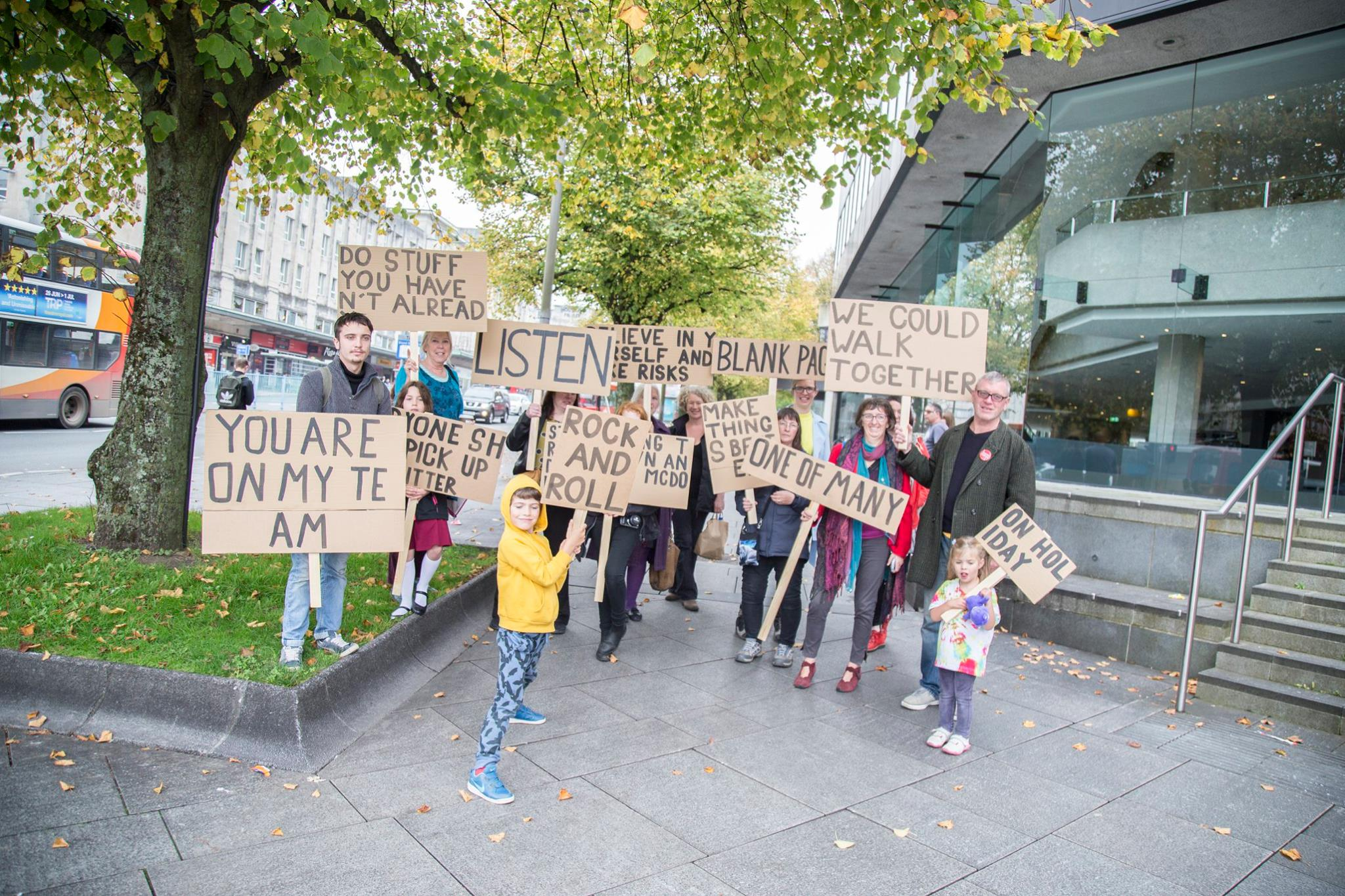 Photo © Gem Smith for Take A Part CIC