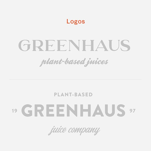 Logo options for Greenhaus Juice 🥭⠀ Design by @merakite⠀ .⠀ .⠀ .⠀ .⠀ #merakite #socialmedia#socialmediamarketing#marketing #social #branding#digitalmarketing#marketingdigital#socialmarketing #seo#contentmarketing #getcreative#graphics #graphicdesign #design#logo #onlinemarketing#advertising #business#entrepreneurship #entrepreneur#smallbiz #startup #facebook#sales #instagram #uiux#webdesign #logos⠀