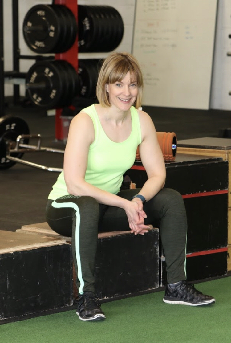 Toni Walsh, Personal Trainer & Sports INjury Therapist - Specialties: Fitness for the aging population, joint health, injury prevention