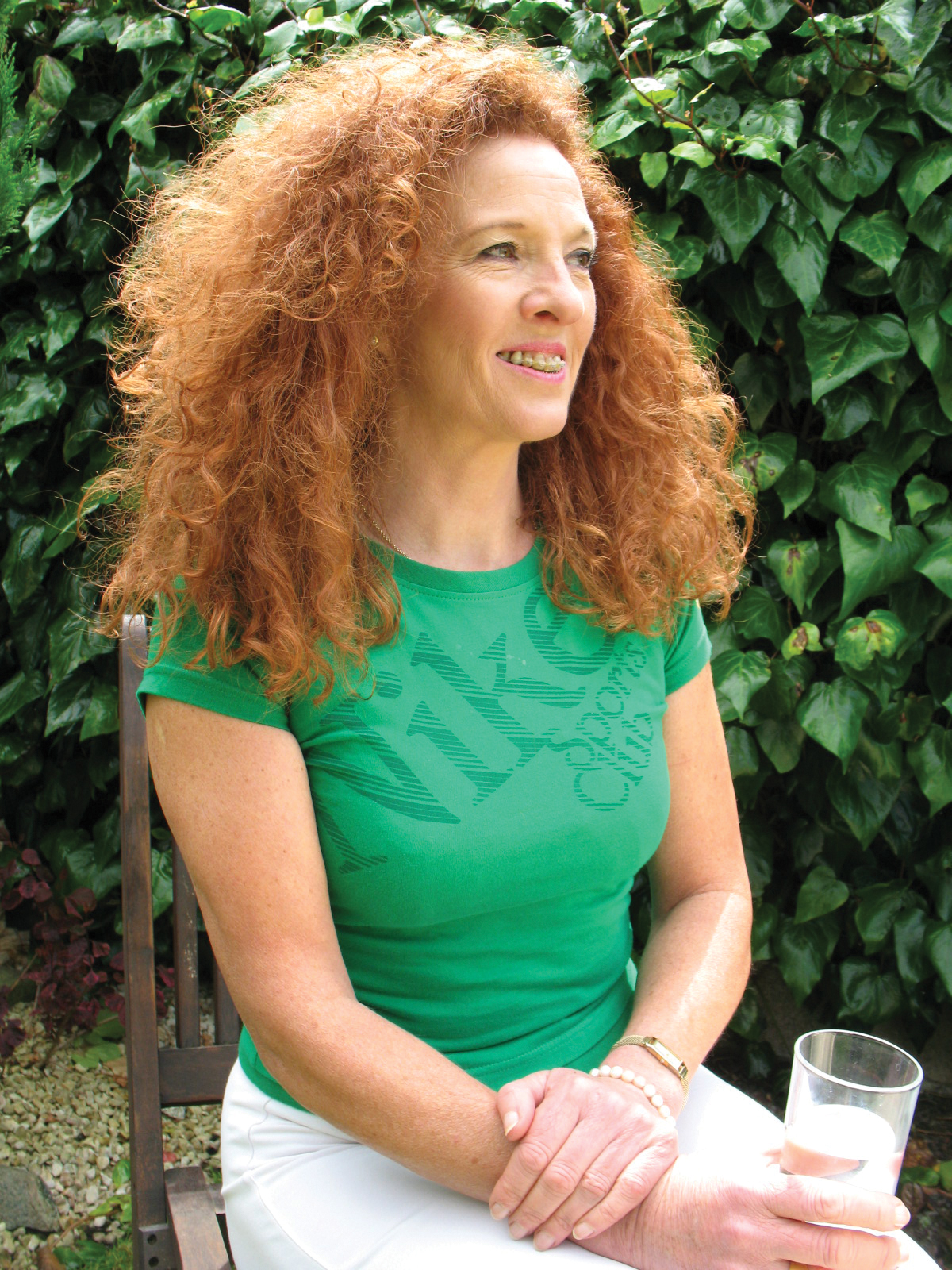 Susan Boland, nutritional therapist - Specialties: Bone health, Arthritis, Menopause, Joint Pain