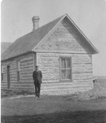 Gilhausen House