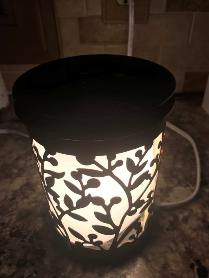 """Sherri K. - East Greenbush, NY  I love the way the candles smell and burn. Great quality at a great price. You can't go wrong buying from Castleton Candle"""""""