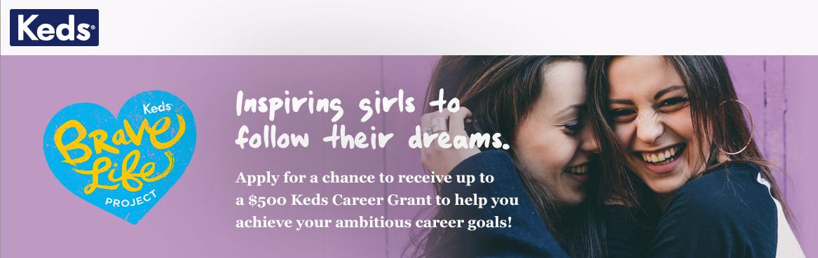 Brave New Life grants