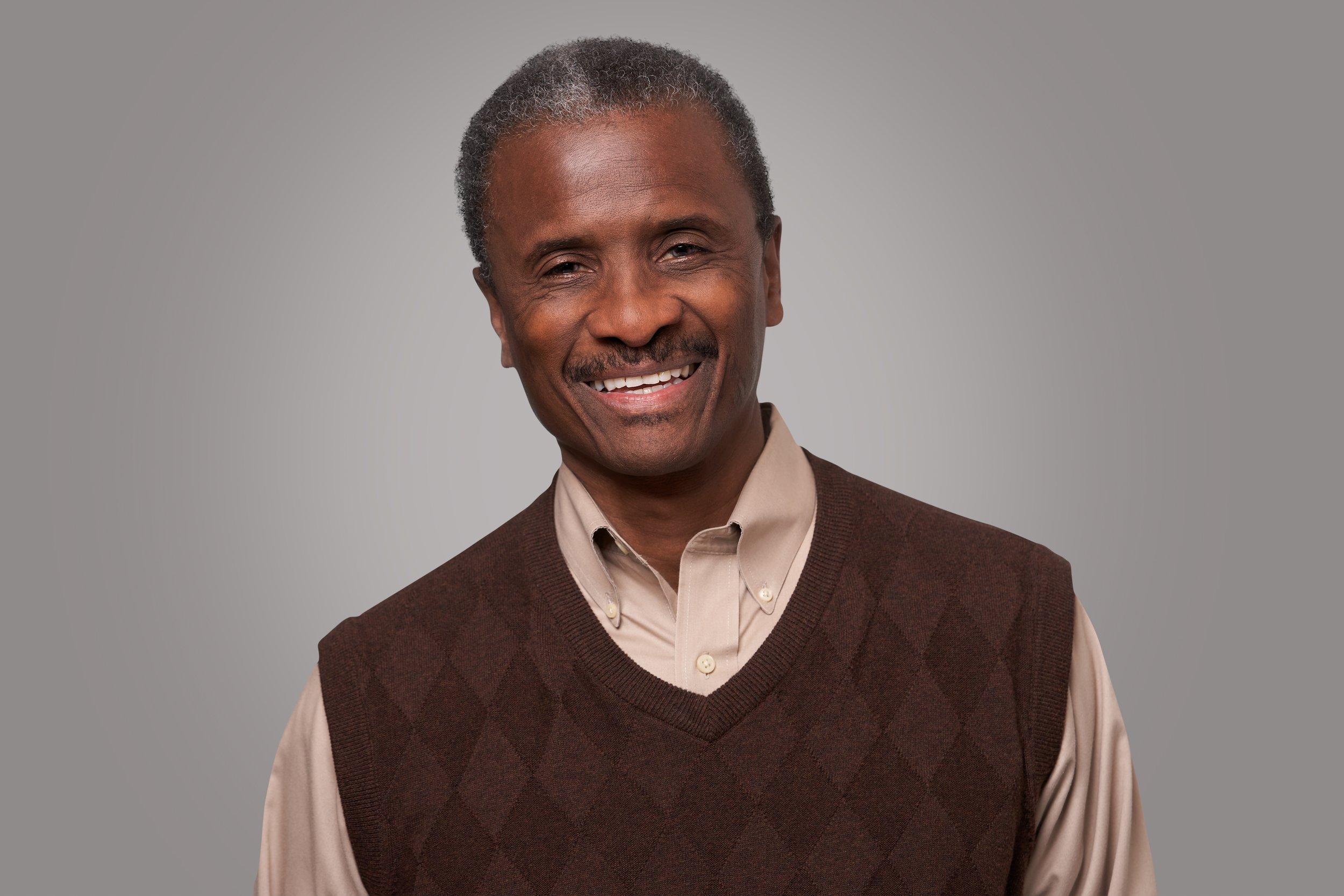 Jomerro McMillian (Chief Financial Officer)