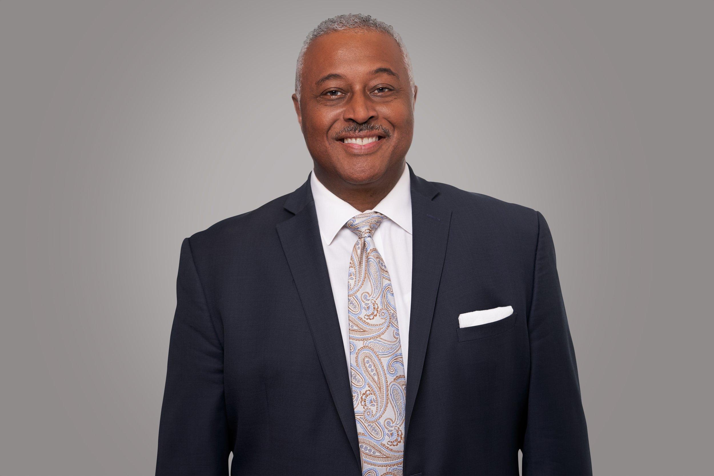 Reuben Blackwell (CEO)