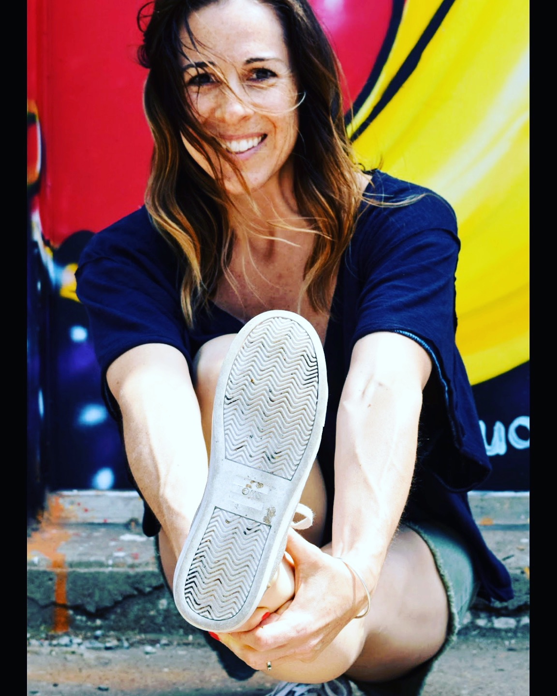 Monica Godsey - Yoga Instructor