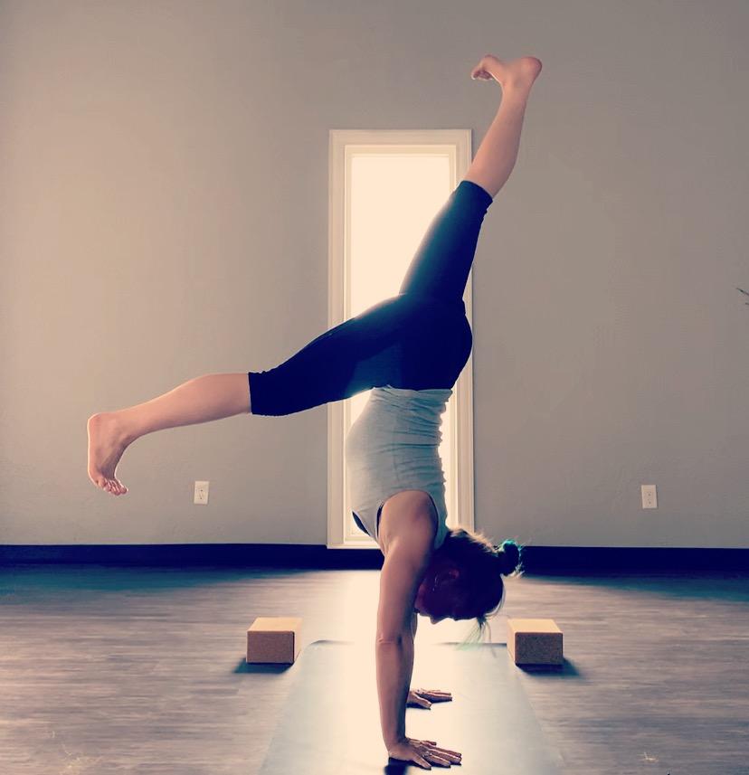 Cory Punto - Yoga Instructor