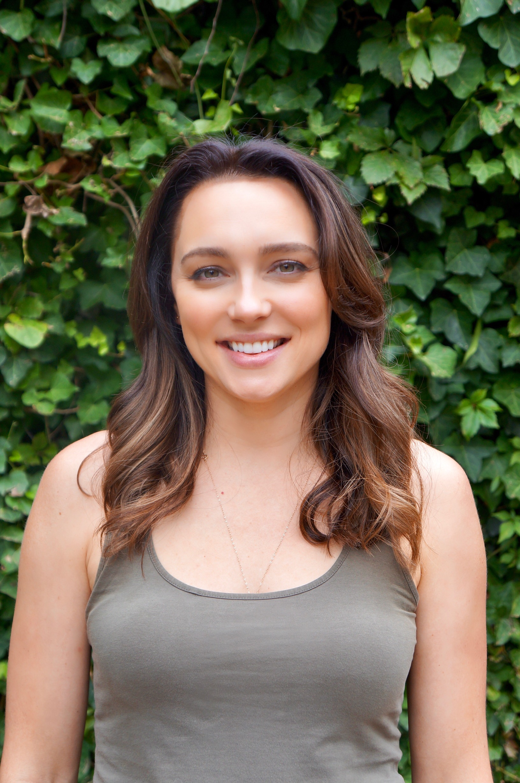 Ashley Taylor - Yoga Instructor