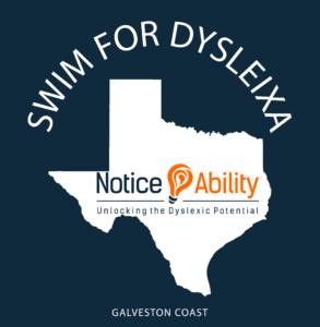 Swim for Dyslexia