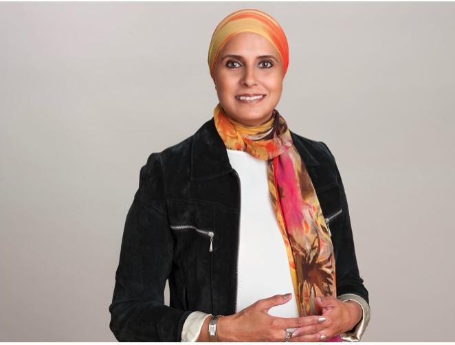 DR. DILARA SAYEED    Board President | Co-Founder