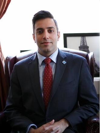 SUFYAN SOHEL    Steering Board Member | Legal Counsel