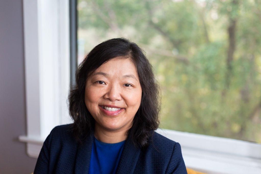 GRACE CHAN MCKIBBEN    Development Consultant