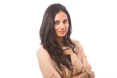MAARIA MOZAFFAR    Advocacy & Policy Affairs Director