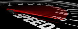 Speed - Our team understands the challenges, demands, and importance of on time delivery. Our facility has been designed around the most current technologies and services which allow us to provide a higher quality product in less time. .