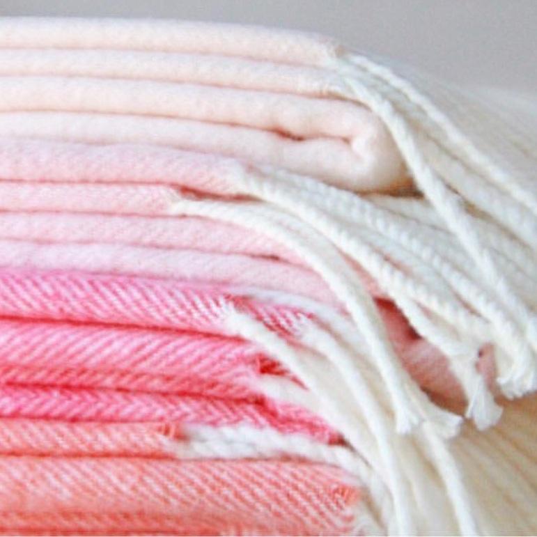 Cozy Italian Throw Blankets