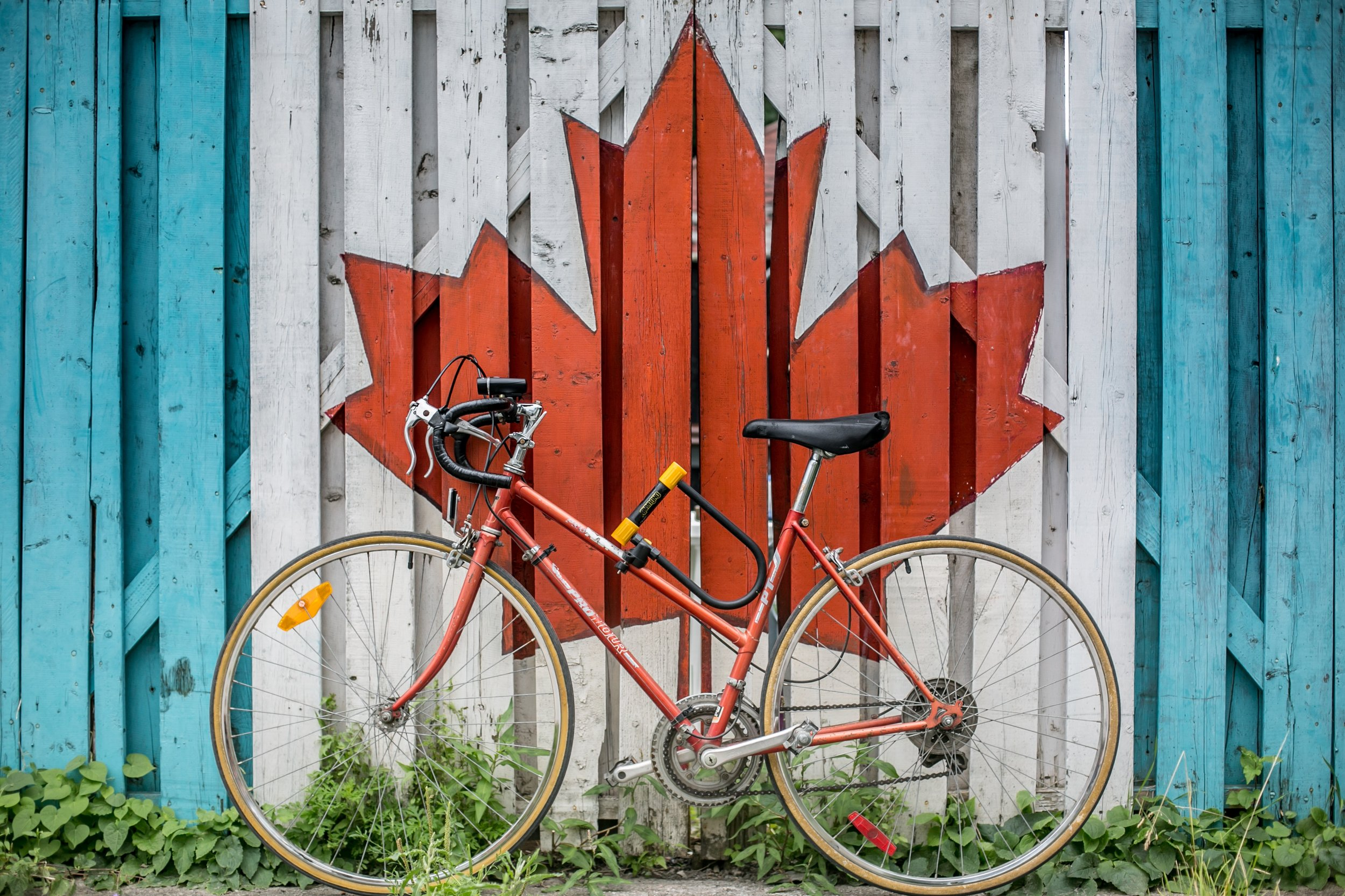 Building a better canada -
