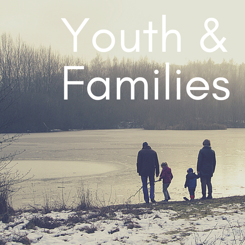 Youth & Families