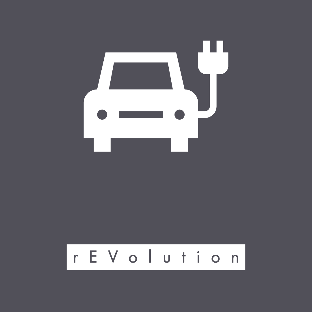 burn rubber not fuel - The discussion of the future of transportation from electric vehicle road trips, ownership stories, battery technology, charging, and anything in-between. Guests come from all sides of the transportation sector to share their thoughts and efforts on sustainable transport. rEVolution Podcast is brought to you by Out of Spec Motoring.