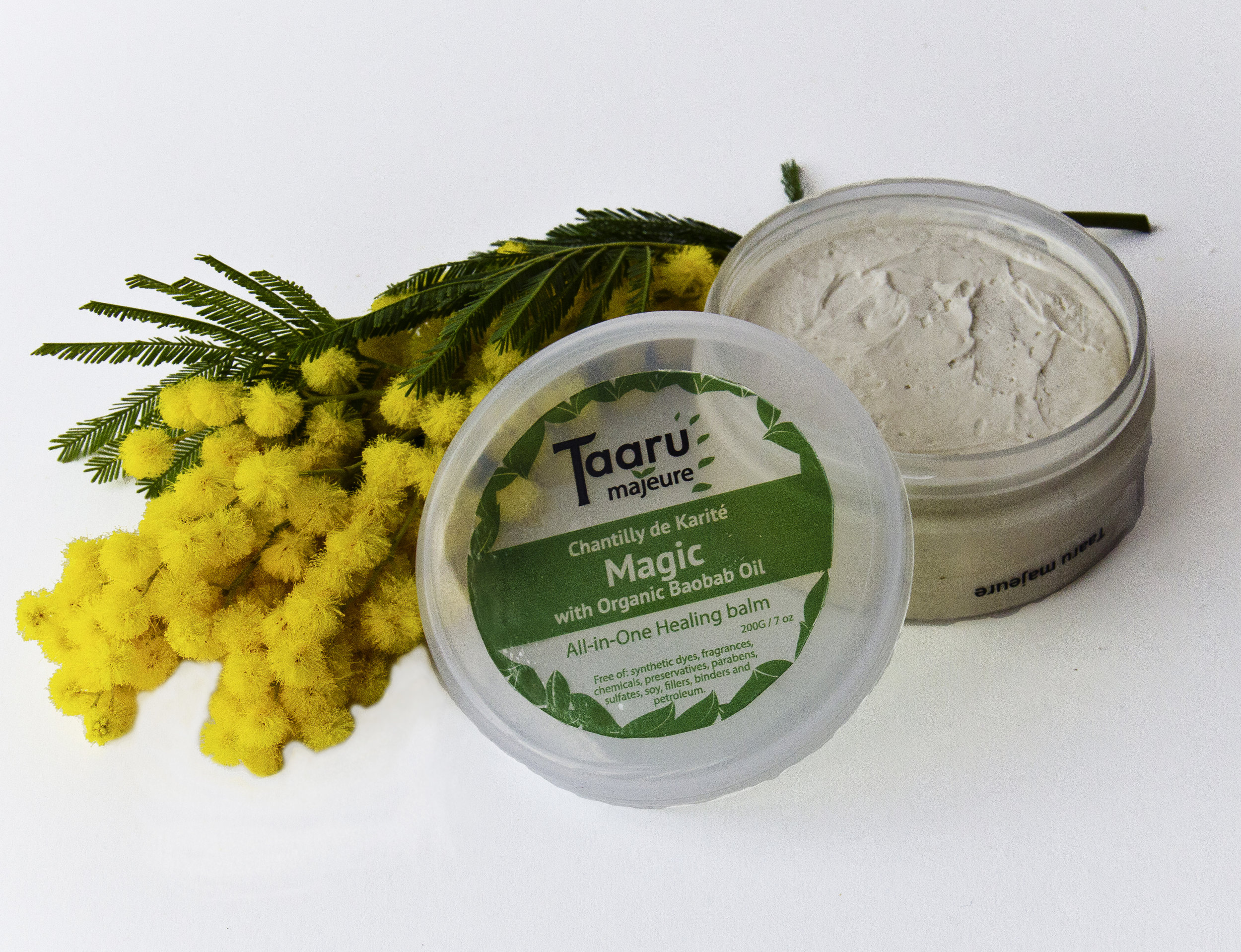 All-in-One Healing Balm