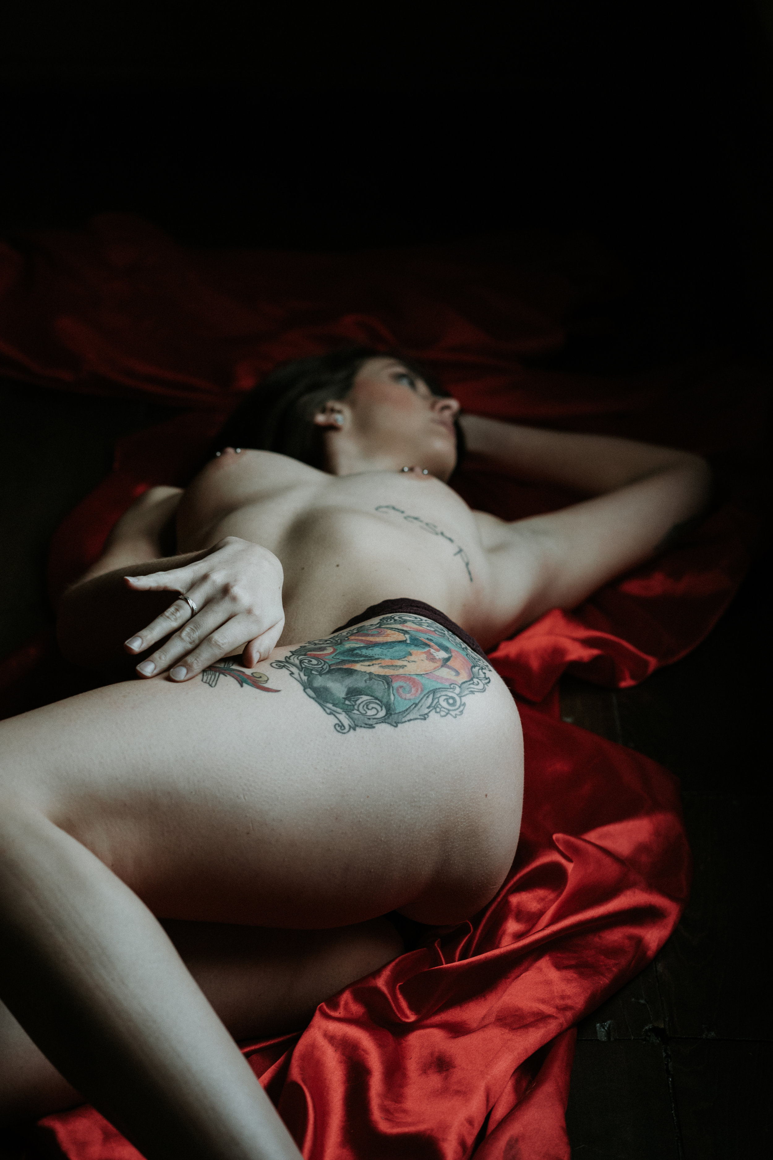 Sacramento-Boudoir-Photographer
