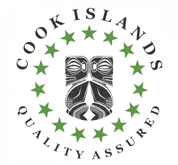Cook Islands Tourist Board Accredited