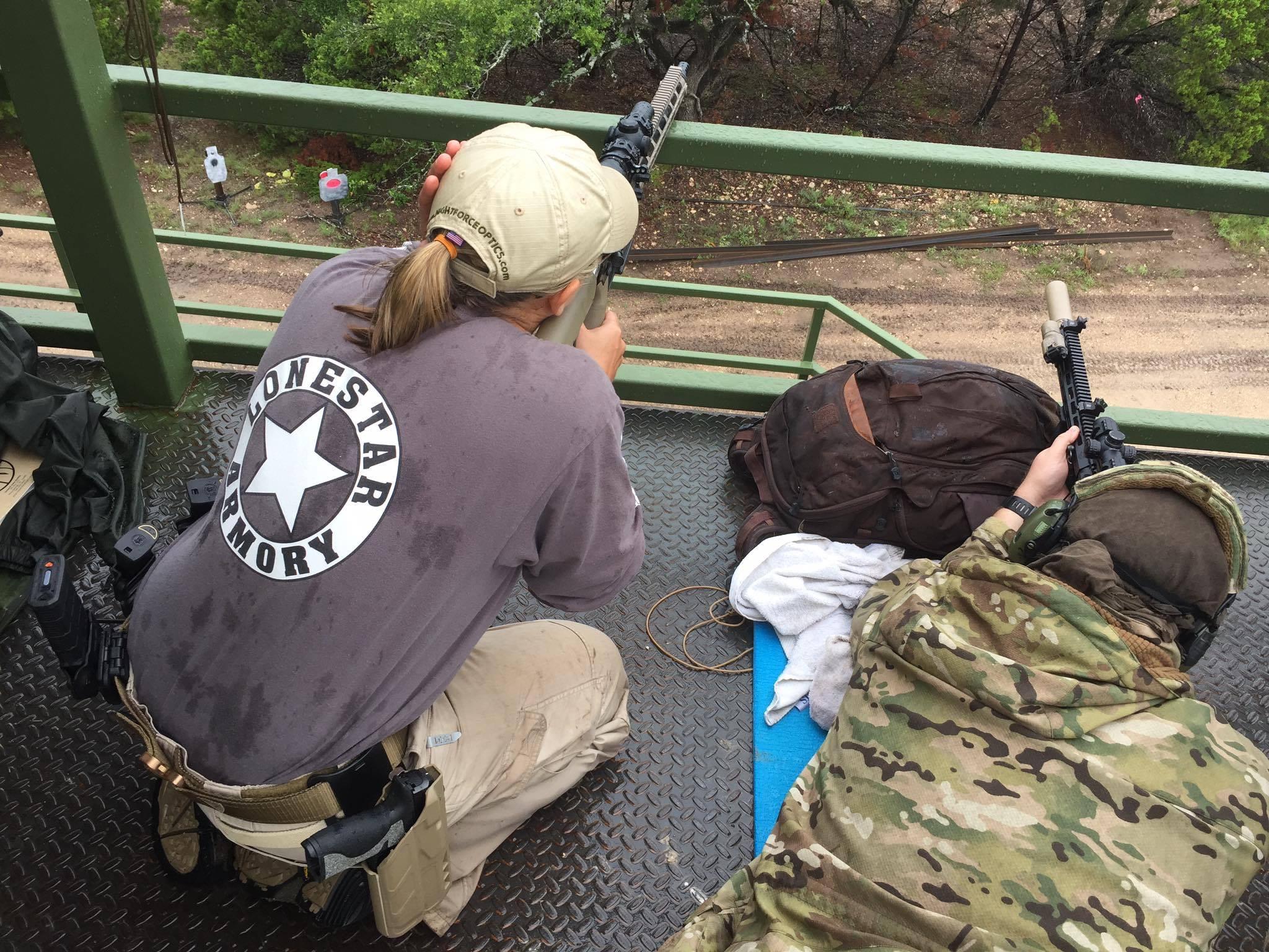 Range Response -