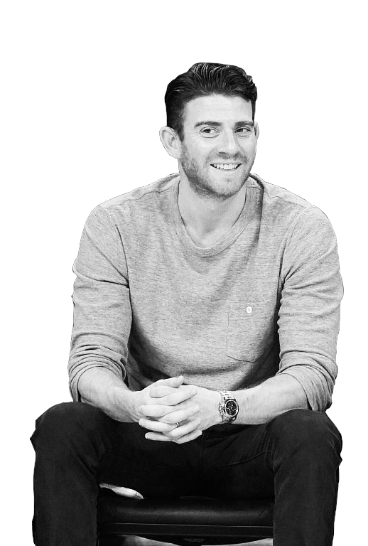 """BRYAN GREENBERG - On the value of extreme moderation, """"how to show up for things that may want to happen"""", and the only time it's great to not have enough time."""