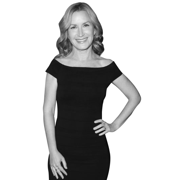 ANGELA kINSEY - On the joy of quiet moments, being authentically you, and saying morning affirmations.